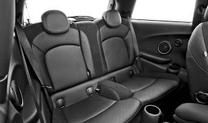intérieur sièges nouvelle mini 2014